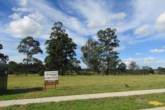 Picture of Lot 512 Portrush Avenue, CESSNOCK NSW 2325