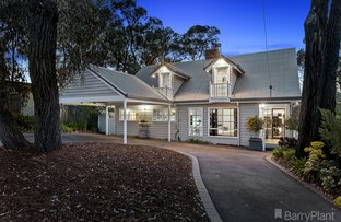 Picture of 50 Solomon Street, East Bendigo VIC 3550