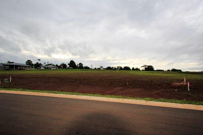 Picture of Lot 108 Sunset Ridge Estate Aurora Circuit, ATHERTON QLD 4883