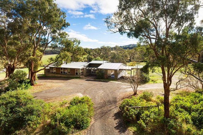 Picture of 9 Faraday School Road, FARADAY VIC 3451