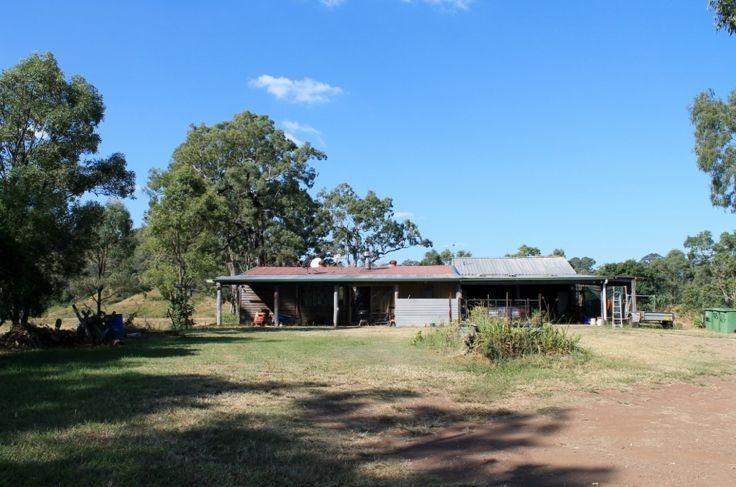 554 Afterlee Road - Eden Creek, Kyogle NSW 2474, Image 0