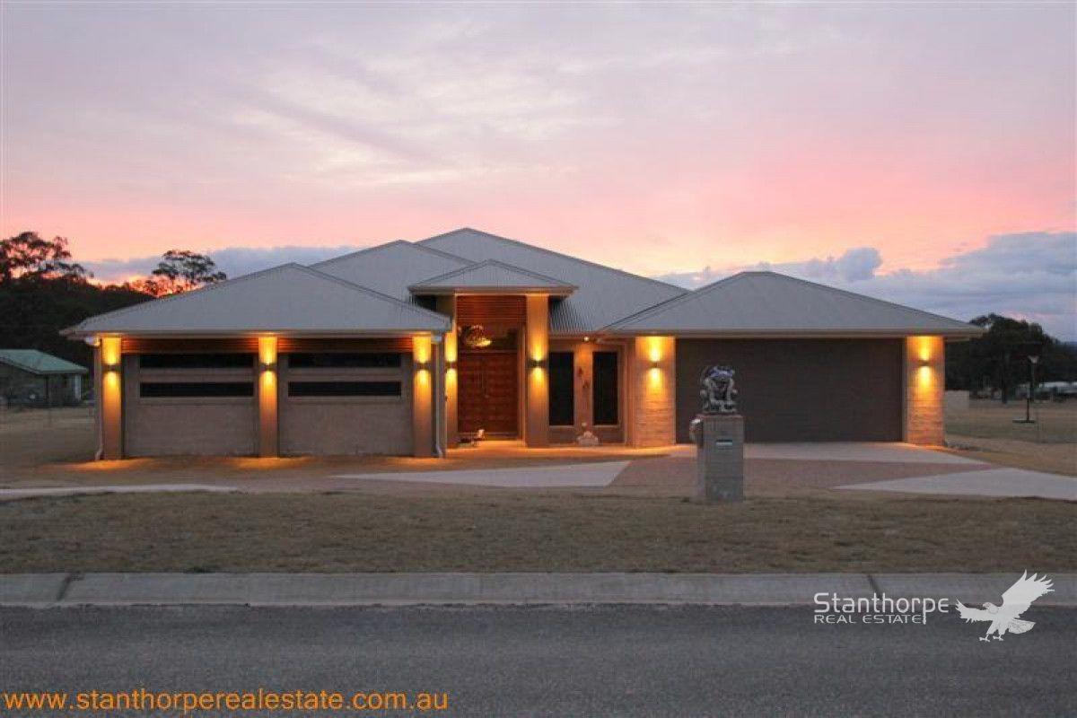 4 Gla-Nor Drive, Stanthorpe QLD 4380, Image 0