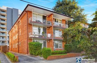 Picture of unit 1/17 Lyons Street, Strathfield NSW 2135