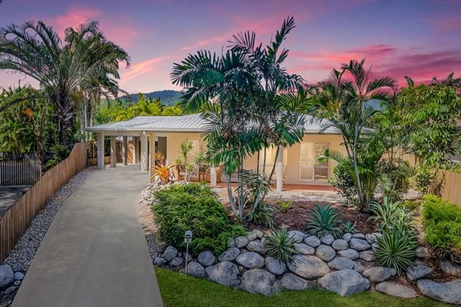 Picture of 5 Cyprea Close, TRINITY BEACH QLD 4879