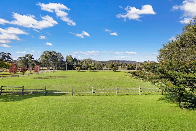 Picture of 532 Jilliby Road, JILLIBY NSW 2259