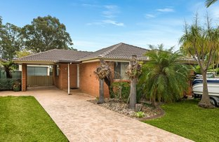 Picture of 12 Emex Place, Macquarie Fields NSW 2564