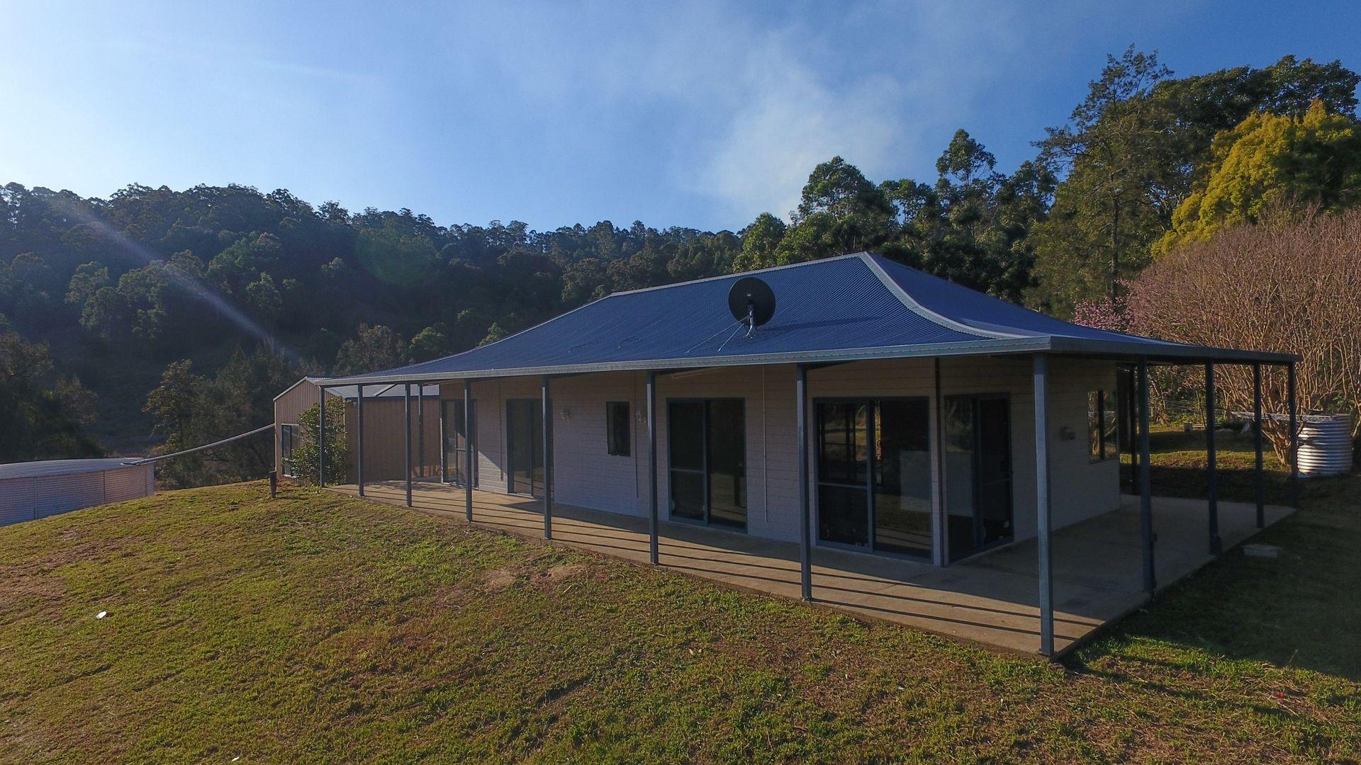 879 Gradys Creek Road, Kyogle NSW 2474, Image 1