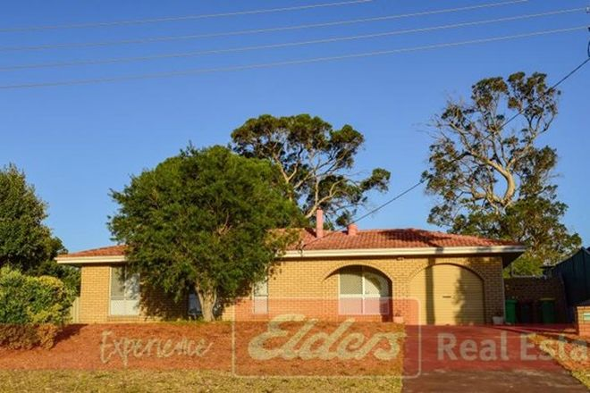 Picture of 21 Jacaranda Crescent, WITHERS WA 6230