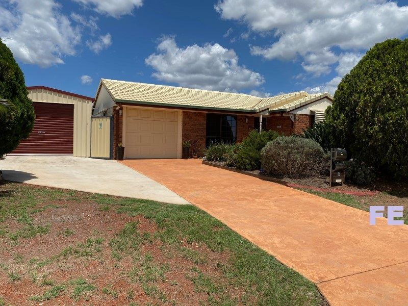 8 Gumtree Drive, Kingaroy QLD 4610, Image 0