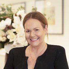 Jane Allen, Sales representative