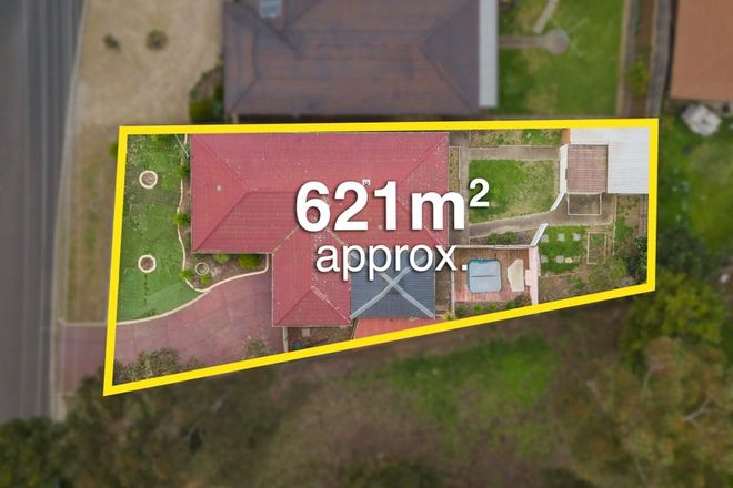 Picture of 2 Nicklaus Drive, HOPPERS CROSSING VIC 3029