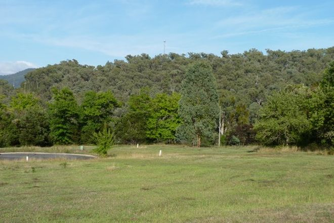 Picture of Lot 15 Pierce St, KHANCOBAN NSW 2642