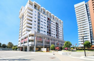 510A/99 Forest Road, Hurstville NSW 2220