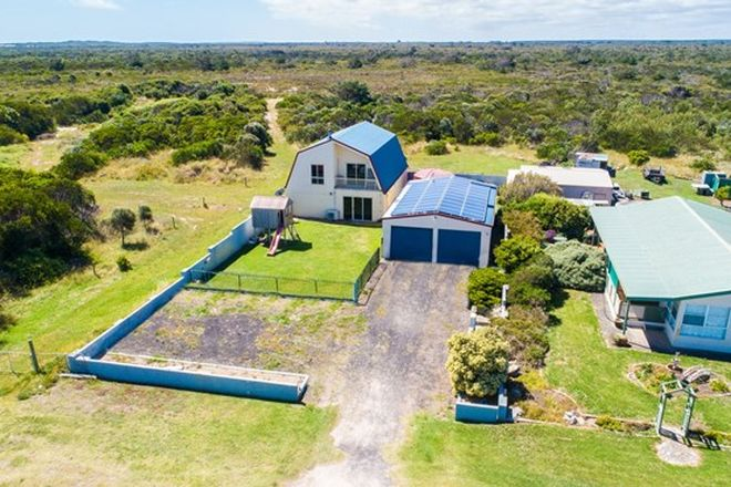 Picture of 161 Pelican Point Road, PELICAN POINT SA 5291