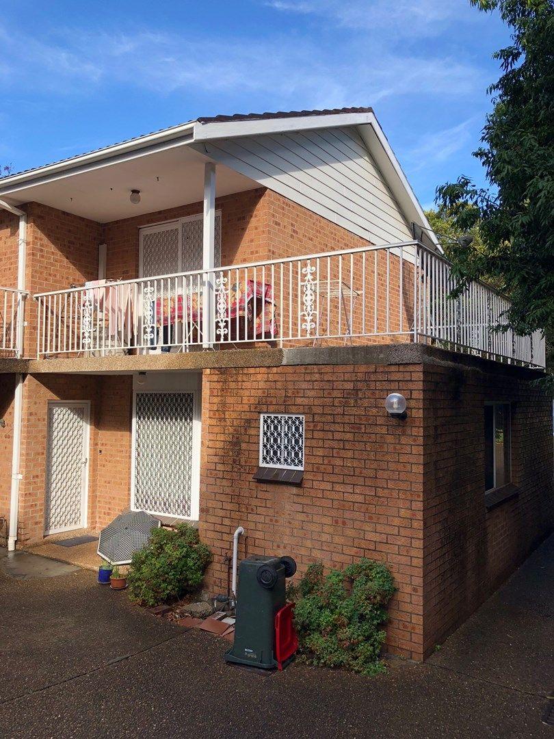 5/29 West Street , Hurstville NSW 2220, Image 0