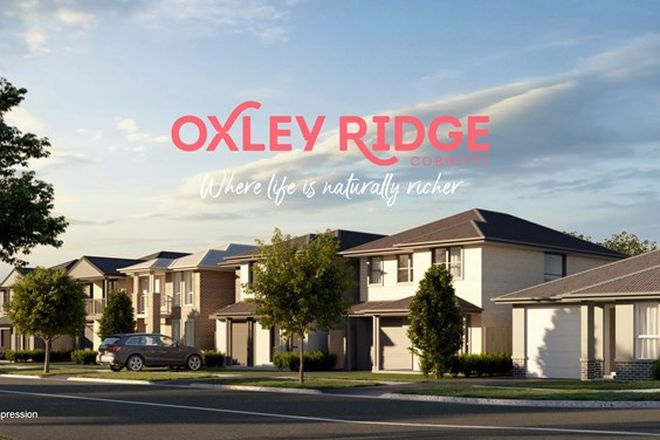 Picture of Lot 606 Oxley Ridge, COBBITTY NSW 2570