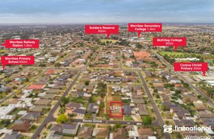 Picture of Lot 1/7 Raven Grove, Werribee VIC 3030