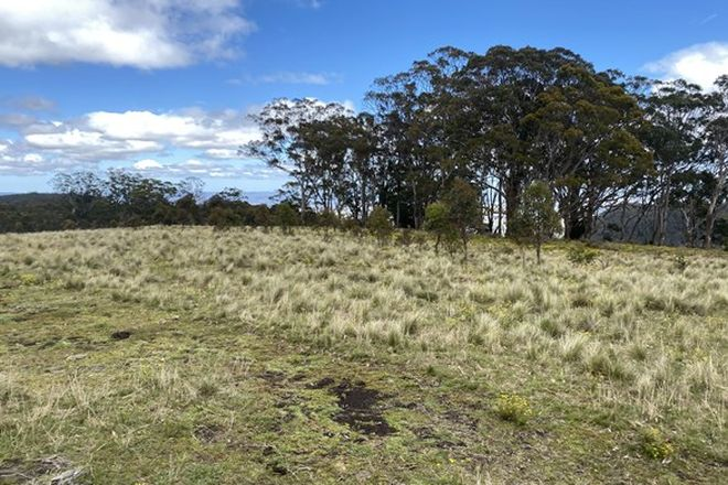 Picture of L840 Sunday Plains Road, MOUNT COLLIERY QLD 4370