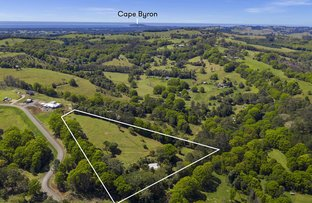 Picture of 212 Fowlers  Lane, Bangalow NSW 2479
