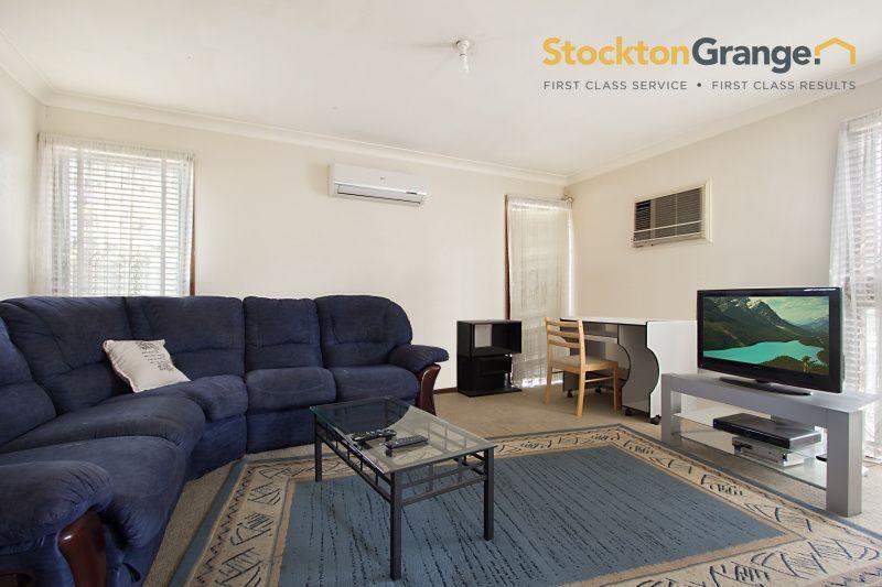 38 Parkes Cres, Blackett NSW 2770, Image 1