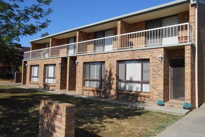 Picture of 4/12 Illoura Street, TAMWORTH NSW 2340