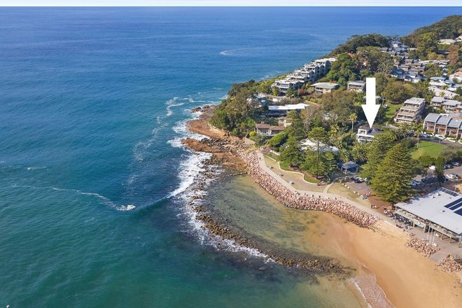 Picture of 4 Cliff Avenue, AVOCA BEACH NSW 2251