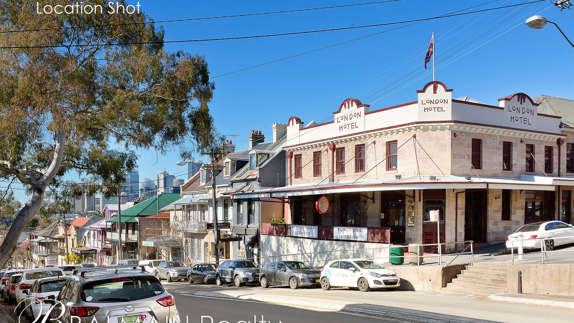 Level 2/8 Dick Street, Balmain NSW 2041, Image 8