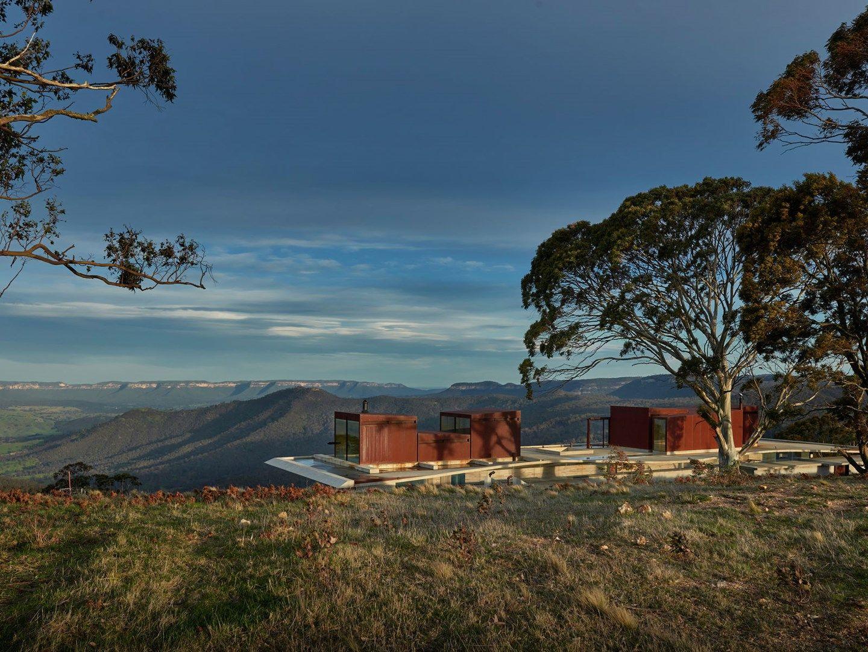 Invisible House, Hampton NSW 2790, Image 0