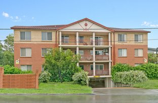 Picture of 21/16 Fifth  Avenue, Blacktown NSW 2148