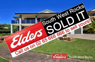 Picture of 4 HOUISON PLACE, South West Rocks NSW 2431