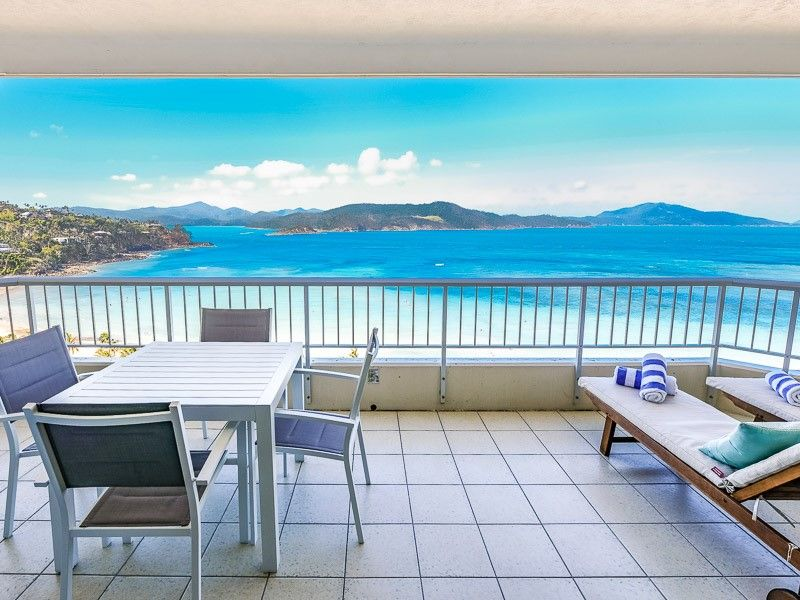 CB1302/14 Resort Drive, Hamilton Island QLD 4803, Image 0
