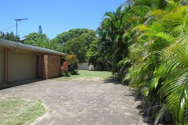Picture of 2/11 Emu Street, SLADE POINT QLD 4740