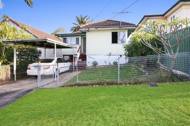 Picture of 51 Bernays Road, WYNNUM WEST QLD 4178