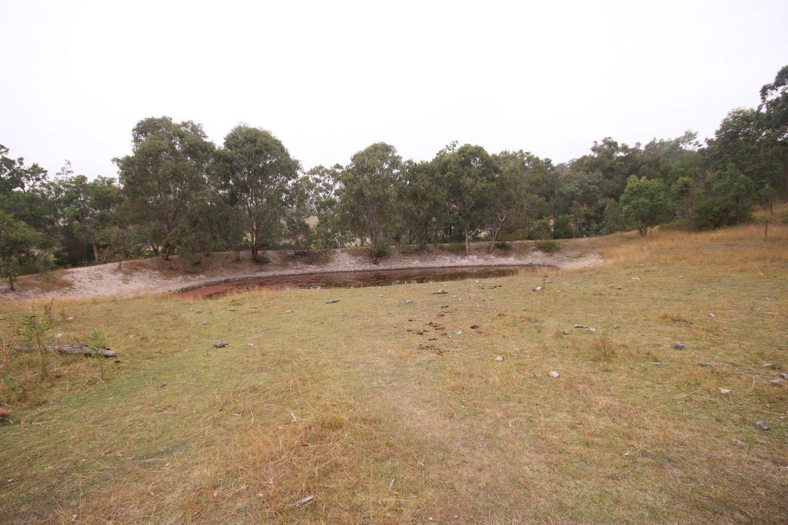 Lot 191 Oakey Cooyar Road, Nutgrove QLD 4352, Image 0