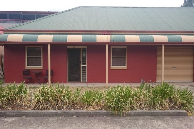 Picture of 11/56-62 Mulgoa  Road, PENRITH NSW 2750