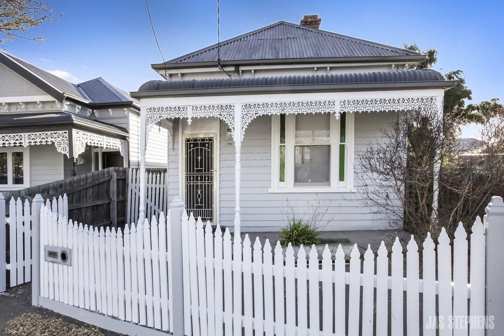 228 Ballarat Road, Footscray VIC 3011, Image 0