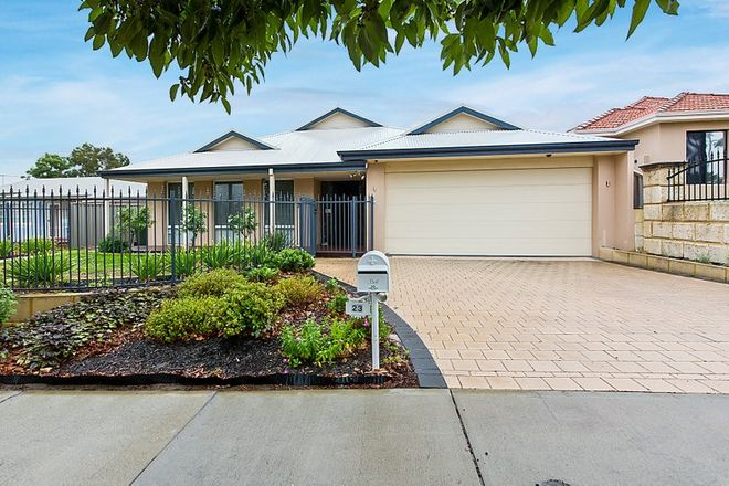 Picture of 23 Reen Street, ST JAMES WA 6102