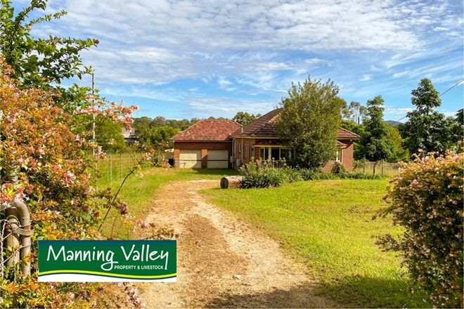 Picture of 230 Jericho Road, MOORLAND SOUTH via, LAURIETON NSW 2443