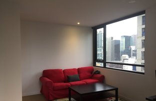 Picture of 2308/80 A'Beckett Street, Melbourne VIC 3000