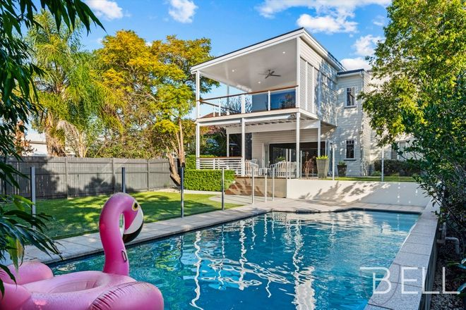 Picture of 47 Montpelier Street, GRANGE QLD 4051