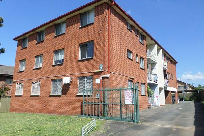 Picture of 6/9 Kurrajong Street, CABRAMATTA NSW 2166
