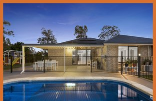 Picture of 175-179 Equestrian Drive, New Beith QLD 4124