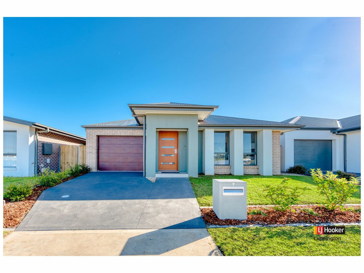 Lot 8 Ashbrook Drive, Catherine Field NSW 2557, Image 1