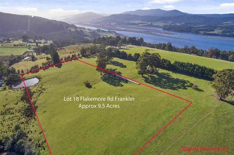 18 Flakemore Road, Franklin TAS 7113, Image 0