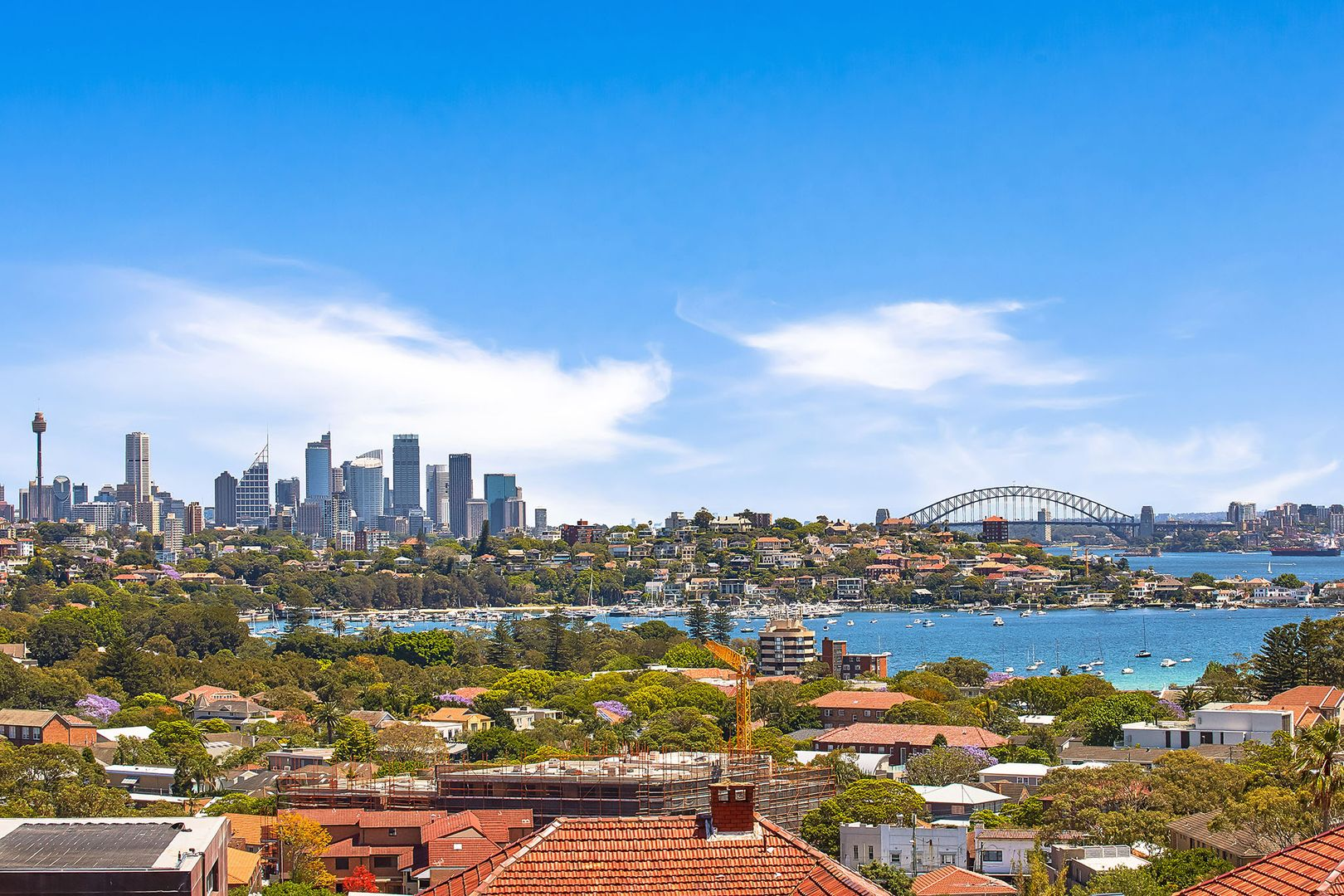 1 Victory Street, Rose Bay NSW 2029, Image 0