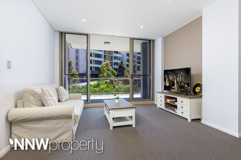 305/14 Epping Park  Drive, Epping NSW 2121, Image 2