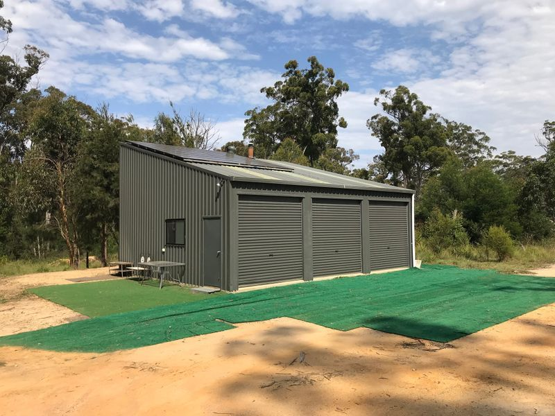72 Old Wallagoot Road, Kalaru NSW 2550, Image 2