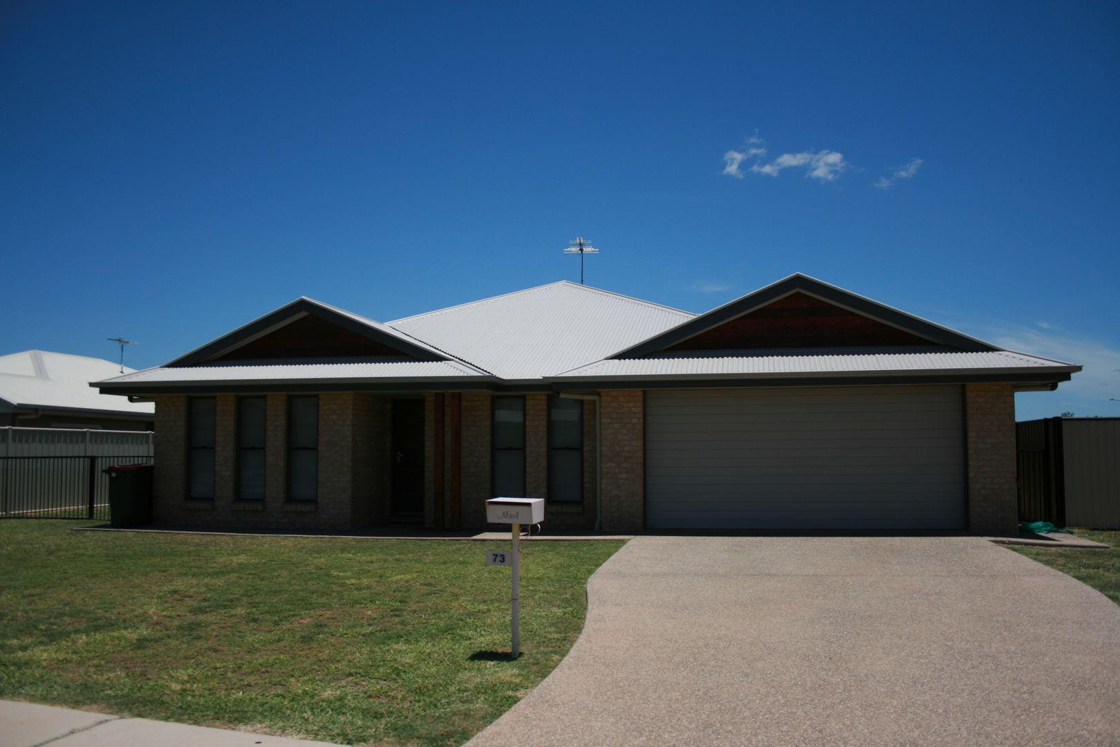 73 Mayfair Drive, Emerald QLD 4720, Image 0