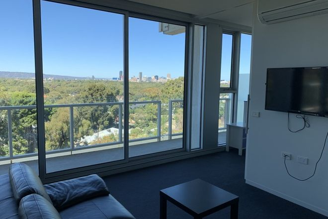 Picture of 706/33 Warwick Street, WALKERVILLE SA 5081