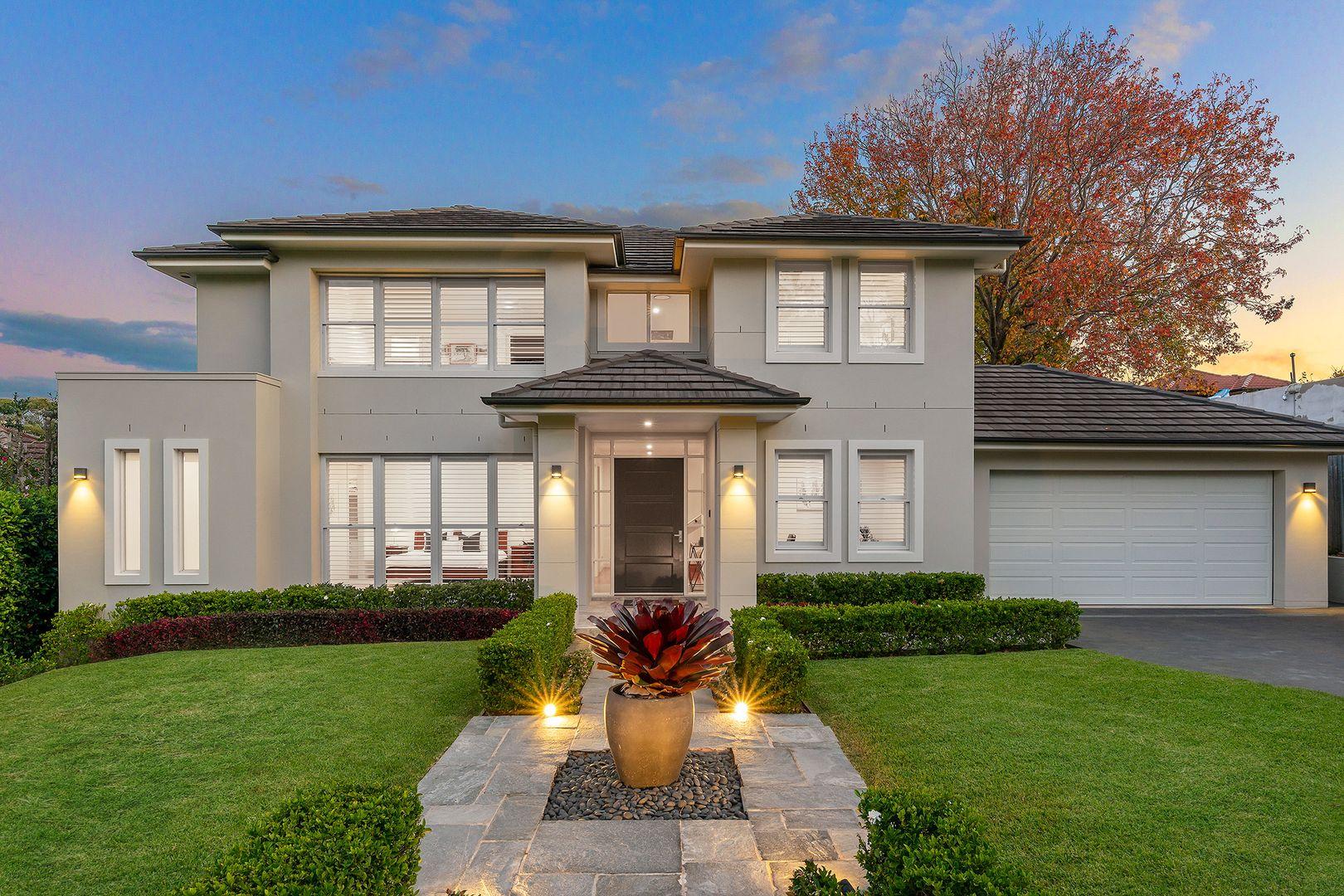 16 Glendale  Road, Turramurra NSW 2074, Image 0